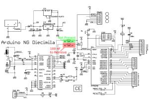 arduino sensor shield v4 manual