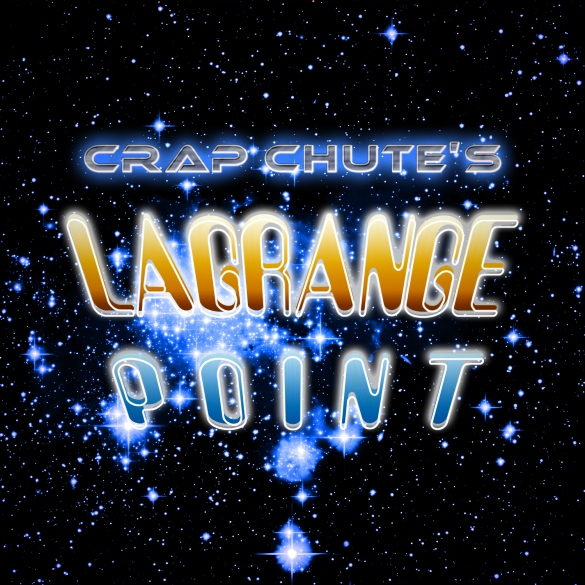 CRAP CHUTE'S LAGRANGE POINT WAT.