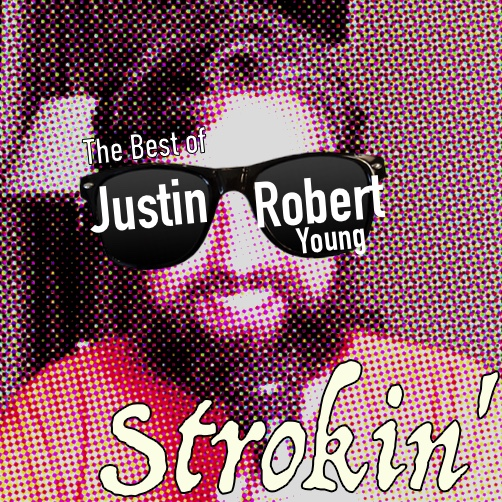 The Best of Justin Robert Young Cover
