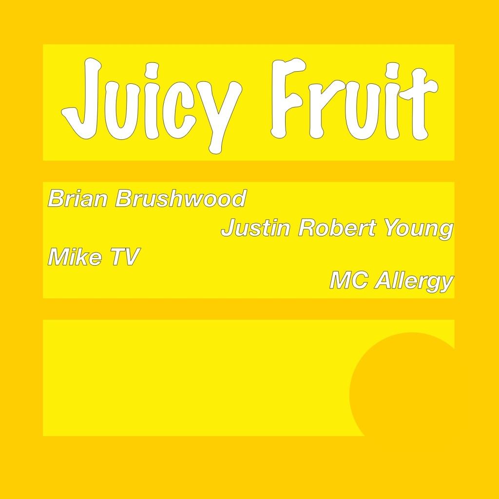 Juicy Fruit Art
