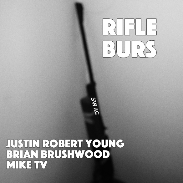 Rifle Burs Art Correct