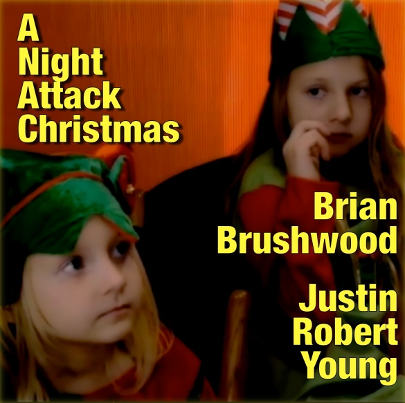Christmas Cover Art