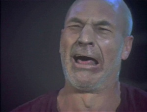 Picard Five Lights Yes Maengs