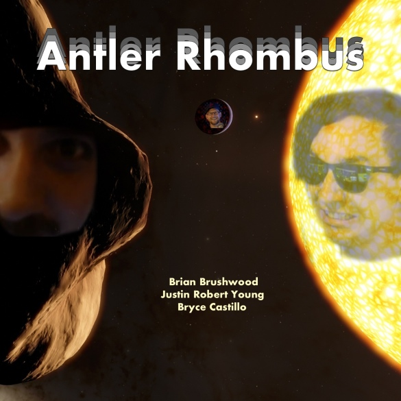 The Legend Of Antler Rhombus The Inability To Follow Simple